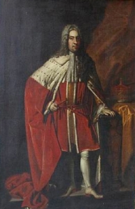 Richard van Bleeck Thomas Duke of Norfolk