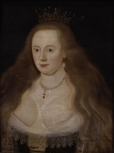Frances Howard Countess of Hertford