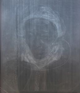 RM Pourbus x-ray