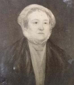 Frances Reynolds Anna Williams