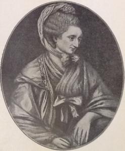 Frances Reynolds Mrs Montagu