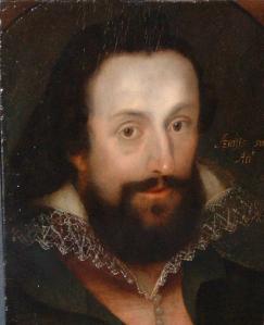 Gheeraerts Shakespeare