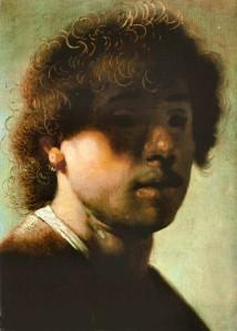 Rembrandt-self-portrait-1628