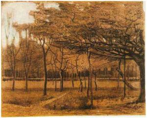 Landscape-with-Trees
