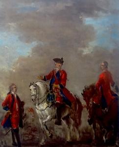 Wootton Duke of Cumberland