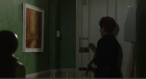 Eastenders Interiors; Dot's hall