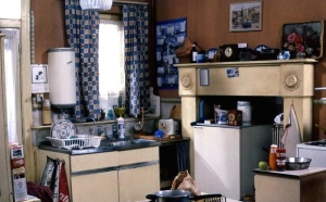 EE Kitchen 1986