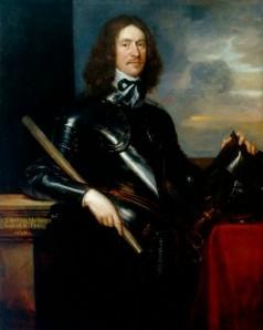 NPG 6440,Sir Arthur Hesilrige,by Unknown artist