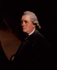 NPG 4806; William Mason by William Doughty