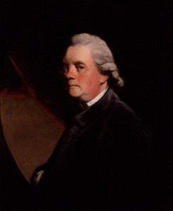 NPG 4806; William Mason by William Doughty