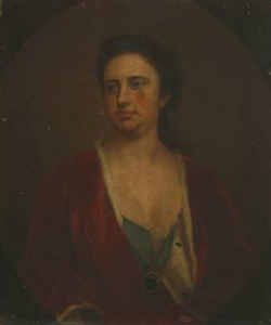 Dahl Queen Anne