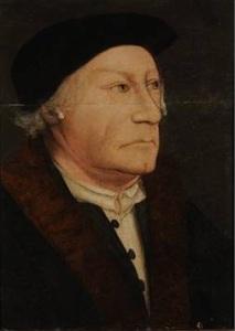 Lord Bergavenny