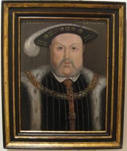 RM King Henry VIII