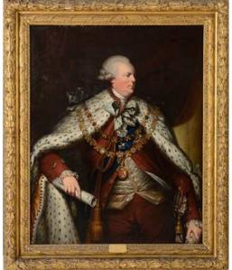 Hunter Marquess of Buckingham