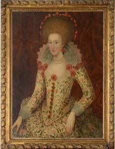 Peake Arbella Stuart