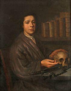 Brain surgeon, c.1690