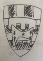Burghley figure arms
