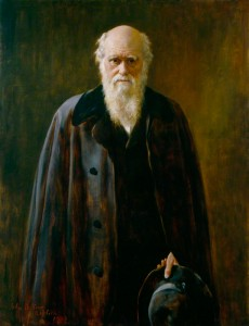 copy by John Collier, oil on canvas, 1883 (1881)