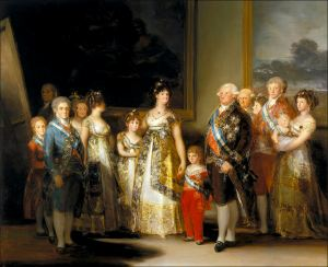 the-family-of-charles-iv
