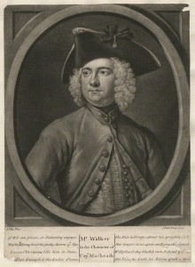 by John Faber Jr, after John Ellys, mezzotint, 1728