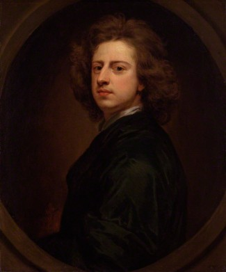 NPG 3794; Sir Godfrey Kneller, Bt by Sir Godfrey Kneller, Bt