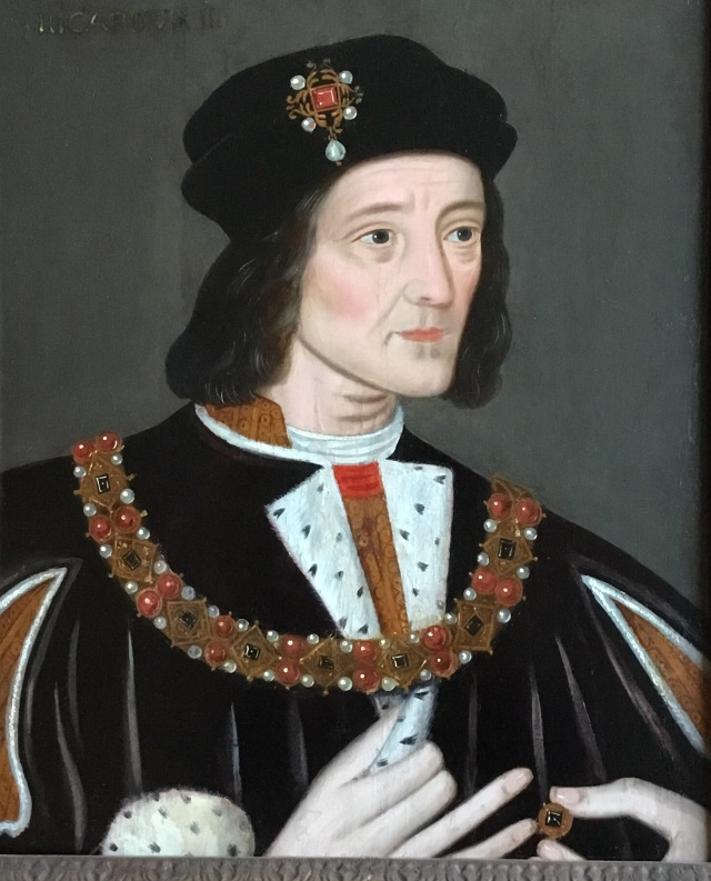 RM King Richard III ACAR new