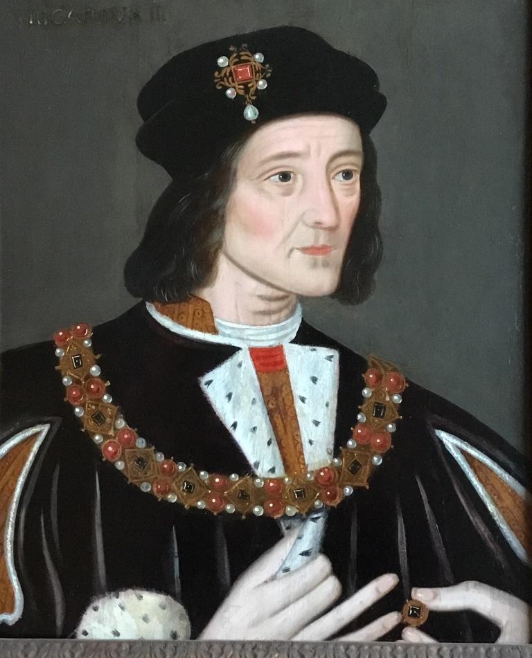 RM King Richard III ACAR new