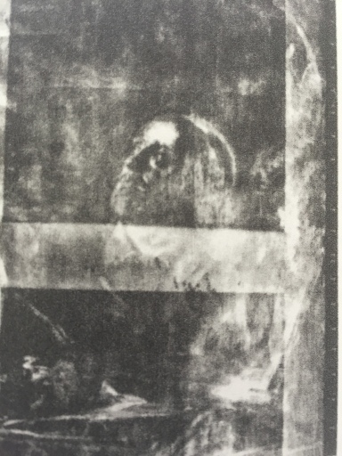 BP Gainsborough Shakespeare x-ray