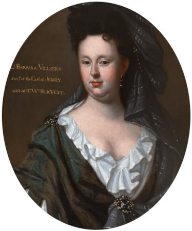 Julia Conyers, Lady Blackett, later Lady Thompson (d.1722)by British (English) School