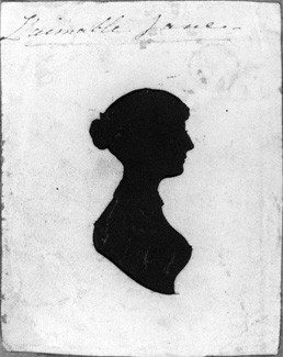 NPG 3181; Jane Austen by Unknown artist
