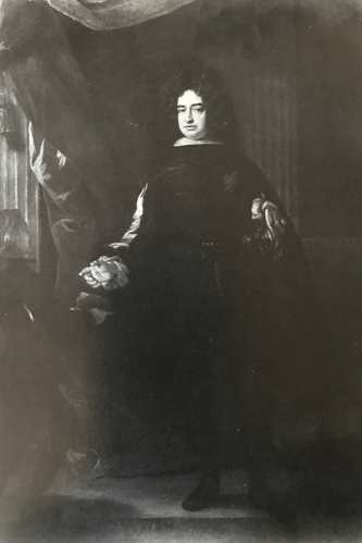 BP Closterman Alexander Stanhope