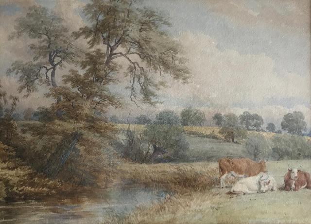 TBD Honingham 1836 wc