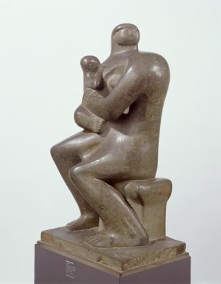UEA82-Henry-Moore-Mother-and-Child600x